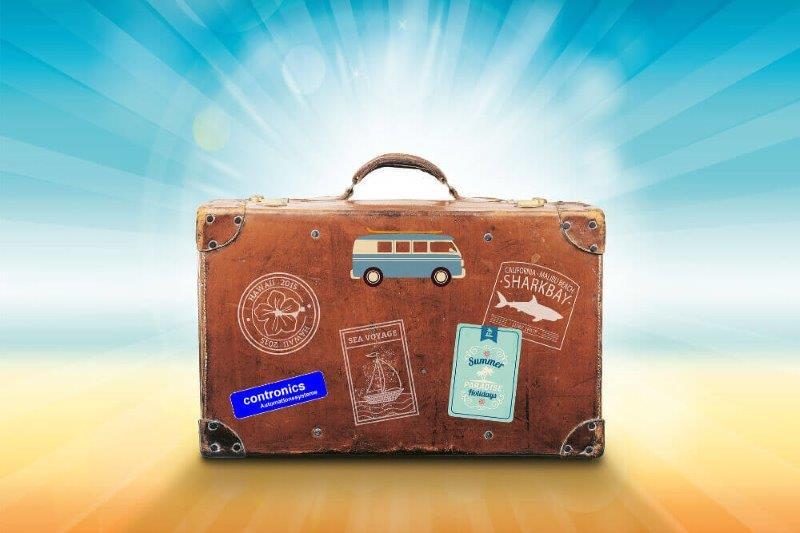 Sicherheit im Urlaub
