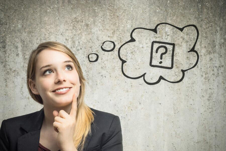 Tür-Fensterkontakte - Häufig gestellte Fragen (FAQ)