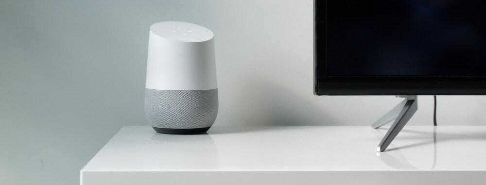 Google Home Homematic
