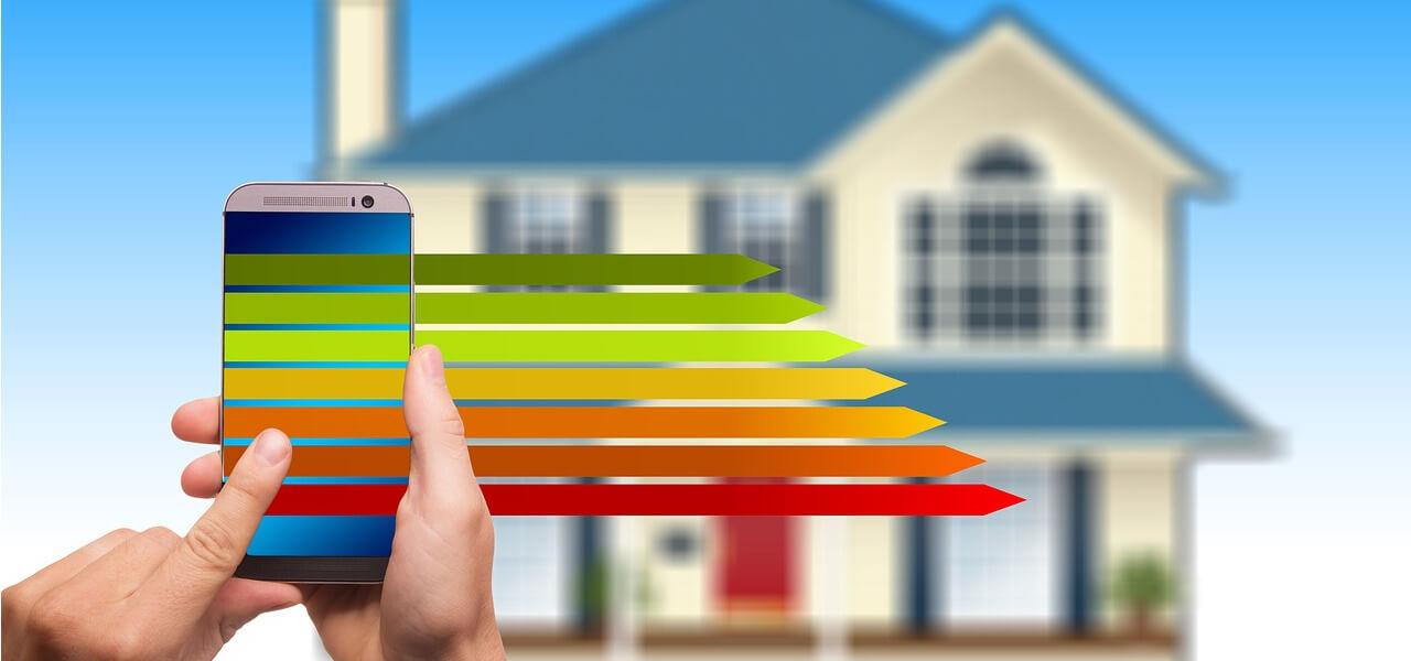 Verbessern Sie den Energieverbrauch durch eine intelligente Einzelraumregelung