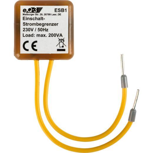 ESB1 Einschalt-Strombegrenzer
