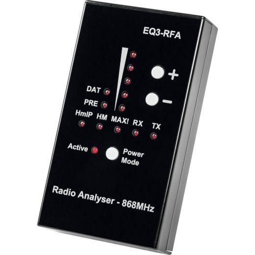 Funk-Analyser - 868 MHz