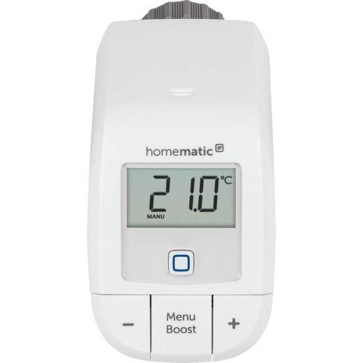 Homematic IP Heizkörperthermostat - basic