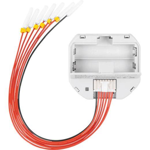 Homematic IP Kontakt-Schnittstelle Unterputz - 6-fach