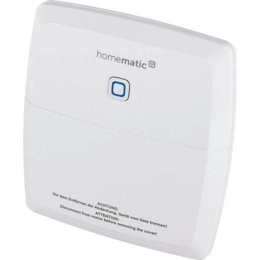 Homematic IP Schaltaktor für Heizungsanlagen 2-fach