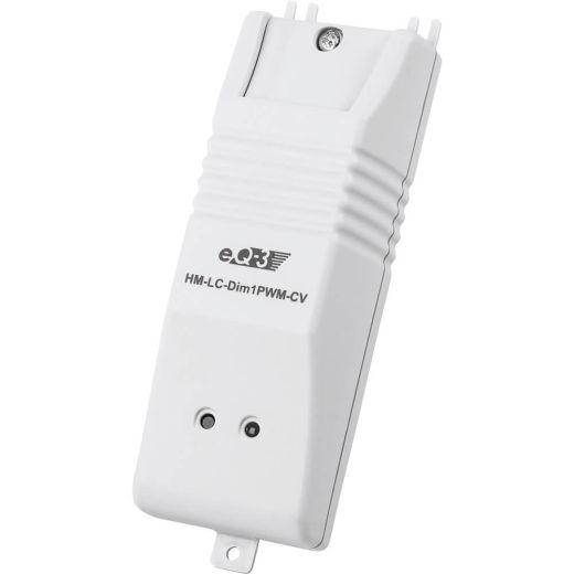 HomeMatic Funk-Dimmer 1-fach speziell für LED