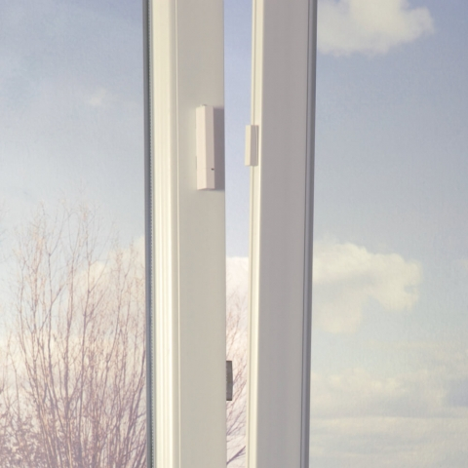 Tür-Fenster Kontakt