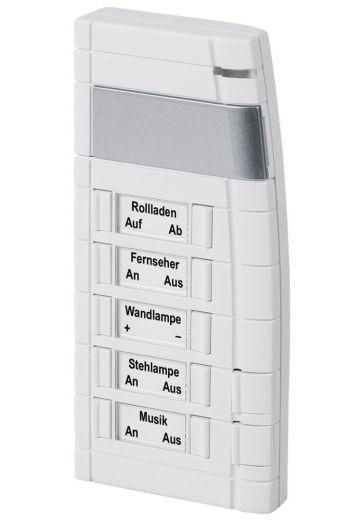 HomeMatic Fernbedienung 12-Tasten weiss