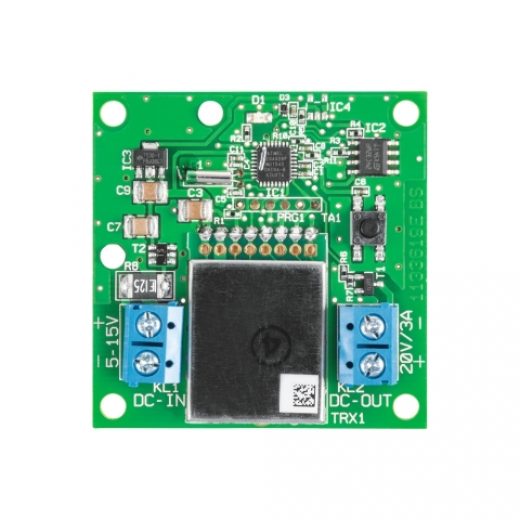 Funk Aktor für Batteriebetrieb