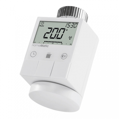 HomeMatic Heizkörperthermostat