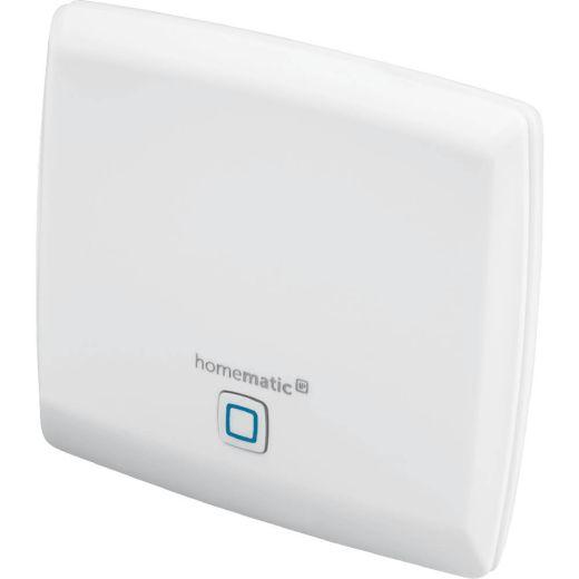Homematic IP Heizungssteuerung Behördenmodell für 7 Heizkörper