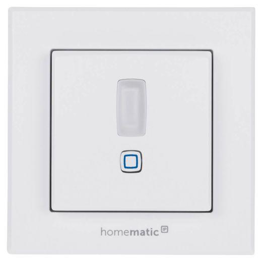Homematic IP Bewegungsmelder 55er-Rahmen - innen