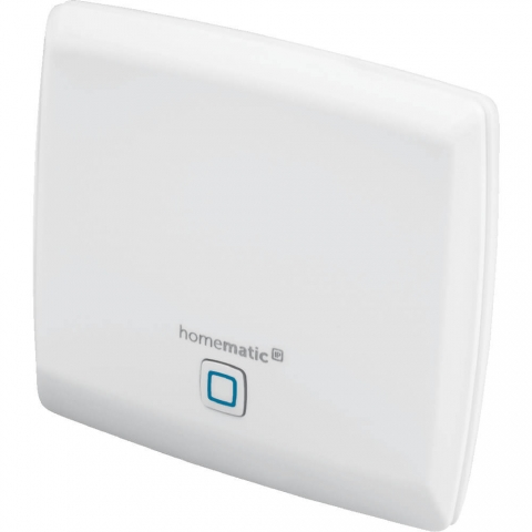 Homematic IP Rauchwarnmelder Starter Set