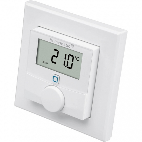 Homematic IP Heizungsthermostat