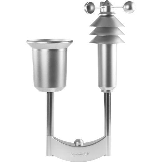 Homematic IP Wettersensor - plus