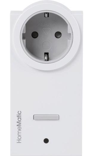 HomeMatic Zwischenstecker Schaltaktor