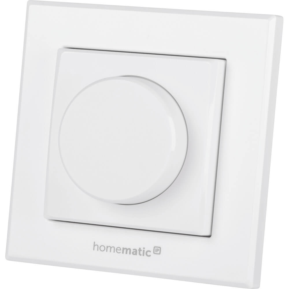 Homematic IP Drehtaster