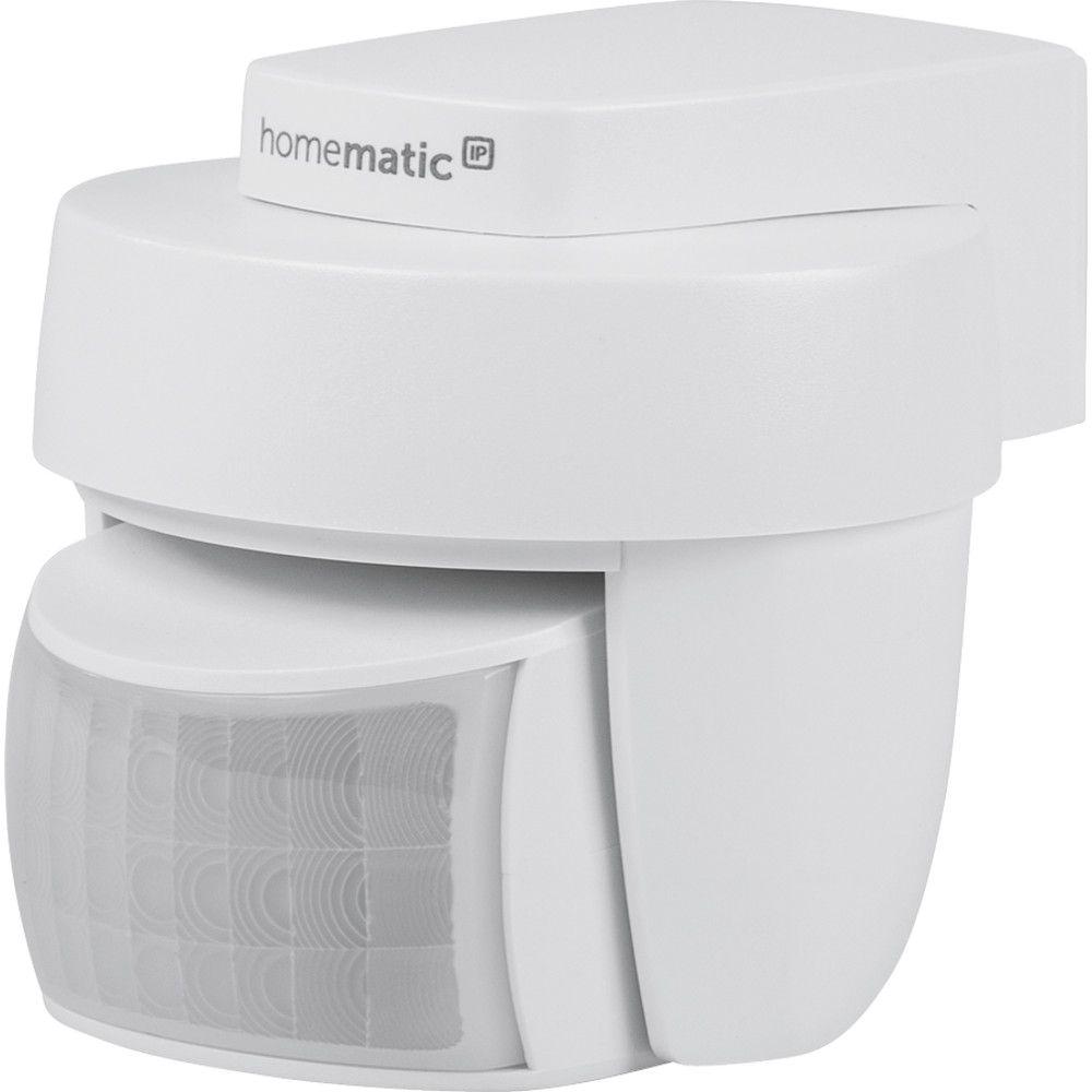 Homematic IP Bewegungsmelder - außen