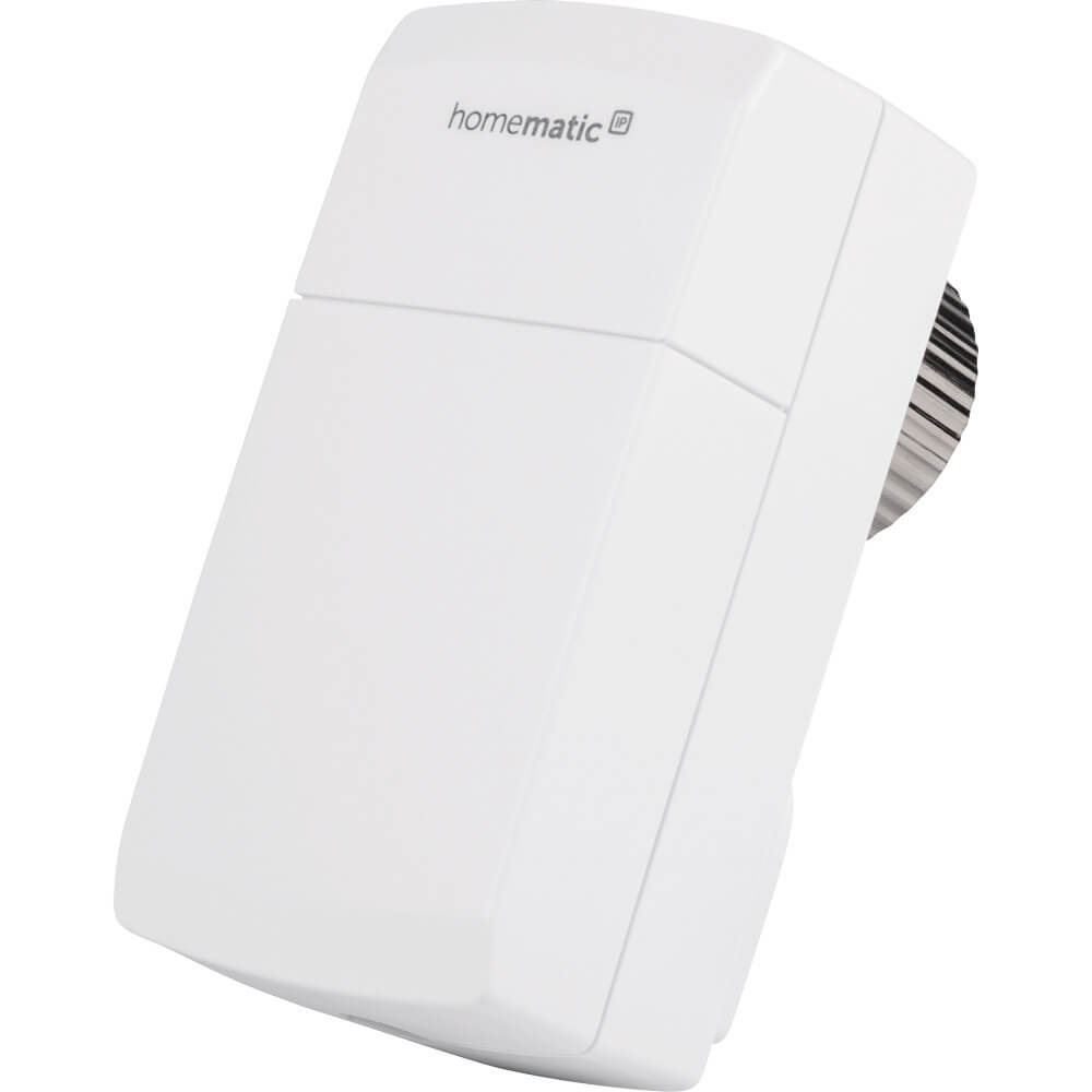 Homematic IP Heizkörperthermostat - kompakt