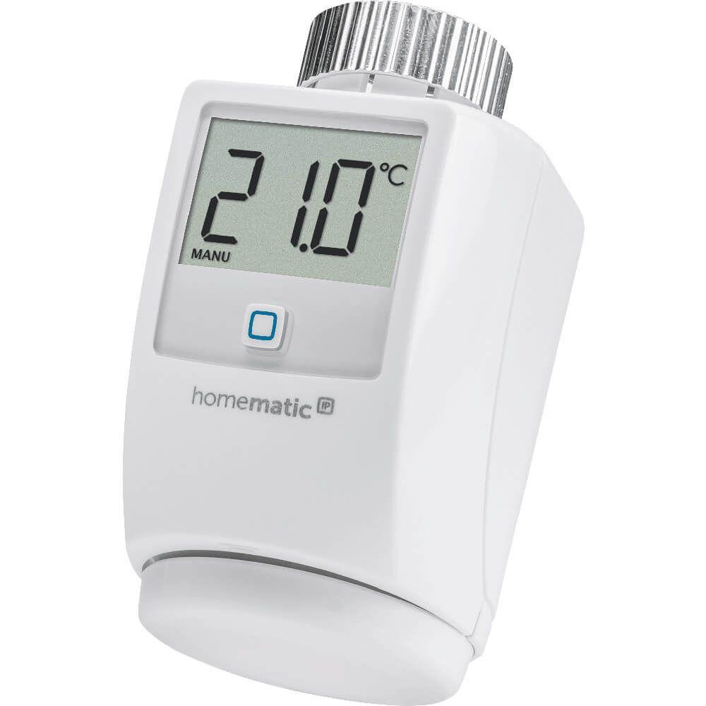 Homematic IP Heizkörperthemostat - Standard