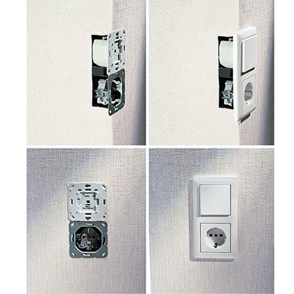 homematic wechselschaltung sonderpaket 66287. Black Bedroom Furniture Sets. Home Design Ideas
