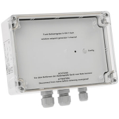 Bausatz: Funk-Sollwertgeber 0-10V Aktor