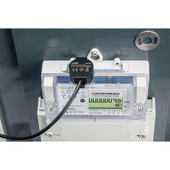 HomeMatic Energiesensor für Smart Meter ES-IEC, Komplettbausatz