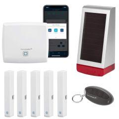 Homematic IP Set Sicherheit und Alarm