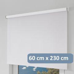 erfal SmartControl Homematic IP Rollo - 60 cm x 230 cm (B x H) - Blickdicht