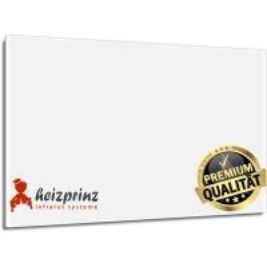 Heizprinz Infrarotheizung Klassik 360 Watt 57 x 57 cm