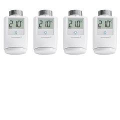 Homematic IP Erweiterungsset für 4 Heizkörper