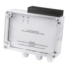 Dimmaktor 2 Kanal Aufputz 500 VA (Phasenanschnitt)