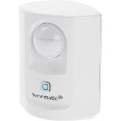 Homematic IP Bewegungsmelder mit Dämmerungssensor für Innenbereich