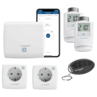 Homematic IP Smart Home System