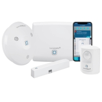 Homematic IP Starter Set Alarm und Sicherheit