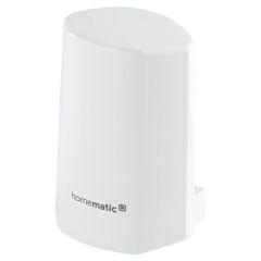 Homematic IP Temperatur- und Luftfeuchtigkeitssensor - außen, weiß