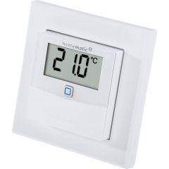 Homematic IP Temperatur- und Luftfeuchtigkeitssensor mit Display