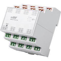 HomeMatic RS485 I/O Modul 12 Eingänge, 7 Schaltausgänge